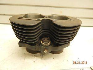 Triumph 750 T140 Cylinder Bonneville Motorcycle Std Bore Engine Motor Nice