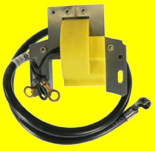 New Ignition Coil Module for Briggs 298968 299366 Fits Many Engines 7 16 HP