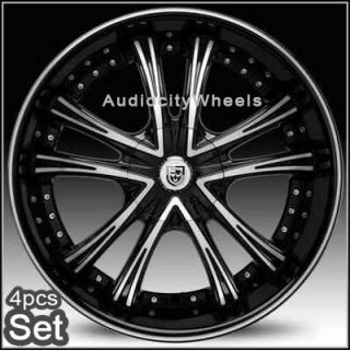 "24"" inch for Land Range Rover Lexani Wheels Rims"