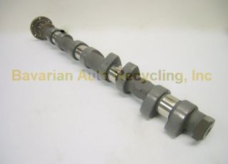 Engine Part Camshaft 1993 1994 BMW 740IL E32 Intake Cam for Cylinders 1 thru 4
