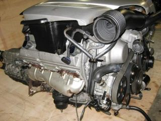 01 06 Lexus GS430 LS430 SC430 Engine Auto Transmission JDM 3UZ FE VVT I 4 3L 3UZ