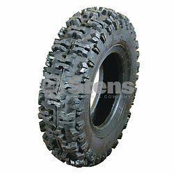 Snowthrower Front Tine Tiller 4 80 8 Carlisle 5170011 Snow Hog Tire