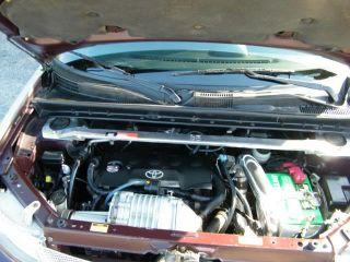 Greddy supercharger 1 5L 1NZ FE Engine Fits Scion XB Toyota