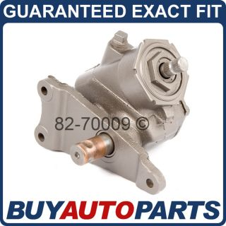 Dodge Truck Manual Steering Gearbox Gear Box