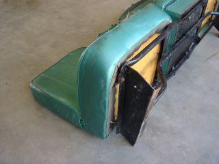 1967 68 Chevy GMC Truck Buddy Buckets Bucket Seats