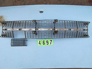 1970 1971 Ford Torino Fairlane Cobra GT Grille with Patch Parts for Repair