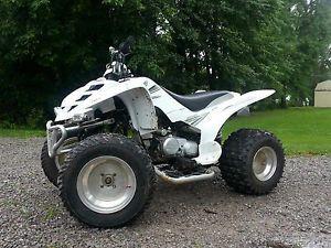 Yamaha moto4 yfm80cc moto 4 badger r a shredder tires itp for Yamaha badger 80 tires