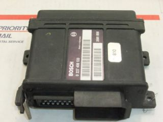 Ignition Control Module ICM ICU Volvo 760 780 V6 PRV 6 EZK 1988 0227400133