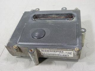 01 Chrysler PT Cruiser Transmission Control Module TCM TCU 04671718AF 04671718