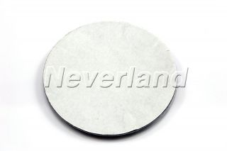 4pcs Audi Car Wheel Center Cap Decal Stickers Emblem Badge 56 5mm Free SHIP