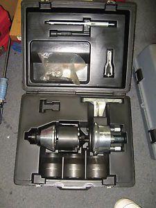 Kent Moore 6 6L Duramax Diesel Engine Service Tool Kit J 44648