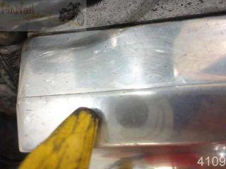 Harley Davidson Evo 100 Polished Engine In Crate