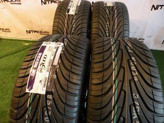 "22"" Giovanna Kilis Wheels Black Porsche Panamera s 4 GTS Turbo Tires Set Sport"
