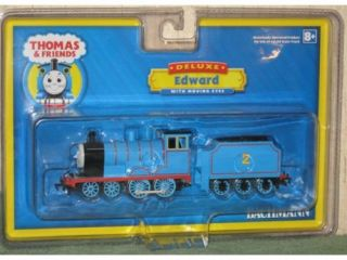 Bachmann 58746 HO Scale Thomas Friends Electric Train Edward Engine
