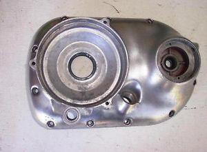 Harley Davidson Chrome Engine Covers