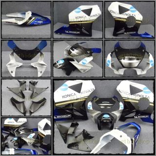 2002 2003 Yamaha R1 Fairings
