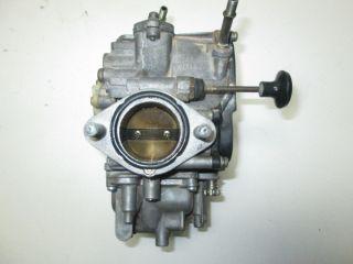 66 Bridgestone Motorcycle DT175 DT 175 Carburetor Mikuni