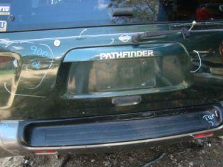 1999 Nissan Pathfinder Engine 3 3 L 6 Cyl