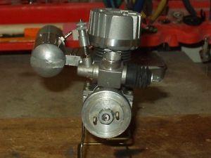 RC Car Engine Magnum Pro 21