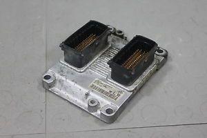 02 03 Vue 3 0L V6 ECU ECM Engine Control Unit Computer 22681643 0 261 206 773 M