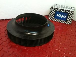 VW Bug 1600cc Engine Alternator Fan Blades Genuine Vintage Parts Volkswagen