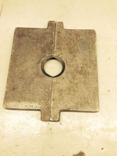 Kent Moore J 8916 Axle Shaft Bearing Remover Chev 1957 1964 Corvair 60 64