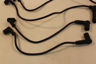 Ducati Monster S2R 1000 2006 Ignition Coils Coil Spark Plug Boots Wires Wire