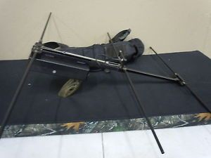 Used Field Marshall 5 Channel w No Collars Dog Tracking System