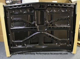 81 82 83 84 85 86 87 Chevy Full Size Pick Up Steel Cowl Hood Dealers Wanted