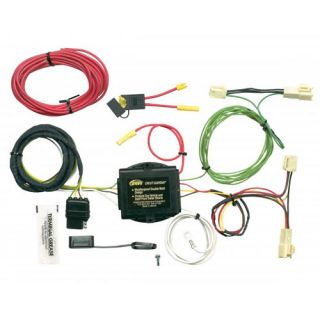 Hopkins Towing Solutions 11141795 Vehicle Wiring Harness Kit