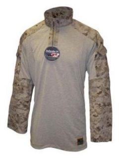 US Marine Corps USMC Army MARPAT Desert Digital Frog Combat Shirt Pants Hose