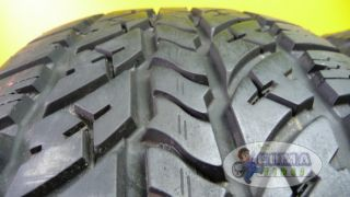 4 Sailun Terramax H T 265 70 17 Used Tires No Patch 82
