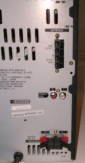 Aiwa CX N3200U Compact Disc Stereo System