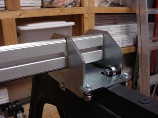 4 x 8 Low Cost DIY CNC Plasma Gantry Kit with Z Axis