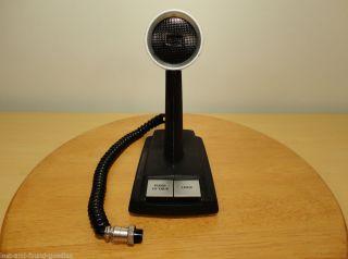 SBE Belcom 100x 200x Am SSB Sidebander Microphone Preamp Power Mic CB Ham Radio