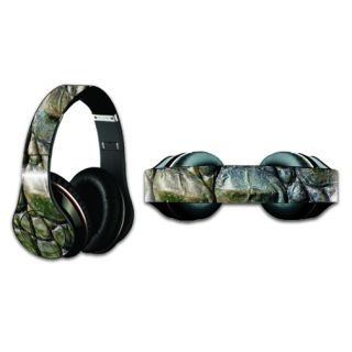 Skin Decal Sticker for Dr Dre Beats Studio Headphones Skins Gator Skin