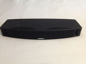 New Bose VCS 300 Center Channel Speaker for Surround Sound Home Theater System