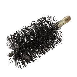63mm Diameter Stainless Steel Round Wire Tube Cleaning Brush