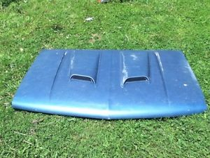 '88 '98 Chevy Truck Hood with Scoops