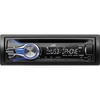 JVC KD R530 in Dash Car Stereo Receiver