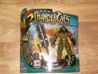 "Bandai Thundercats Cartoon Network 4"" Grune Deluxe Figure"