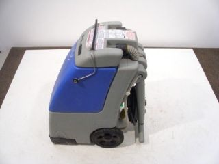 Used Kent Carpet Cleaner Hot Water Extractor Steam Cleaner Deep Cleaning 0743