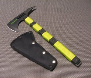 Enforcer Tactical Tomahawk Combat Axe Zombie Killer