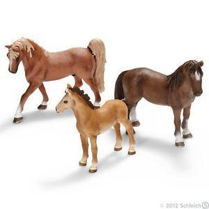 Schleich Toy Horses