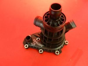 SeaDoo RXP GTX Water Pump Housing 4TEC 420922685