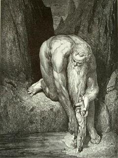 Dante's Divine Comedy Illus by Gustave Dore Huge HC