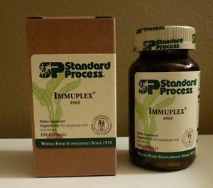 Standard Process Cataplex B Vitamins Dietary Supplement
