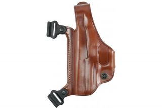 Galco S3H Leather Shoulder Holster Component Left Hand Tan H K USP 401
