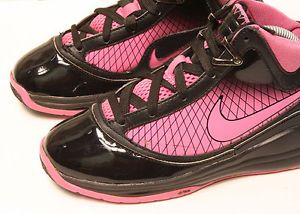 Toddler Pink Nike Shoes