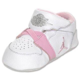 super cute 25eca c709c New in Box Infant Air Jordan 1st Crib Shoes Size 1c 2c Girls ...